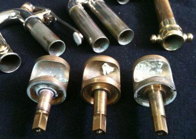 Fiscorno de cilindros-rotores: Foto 2