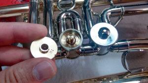 Fiscorno de cilindros-rotores: Foto 4