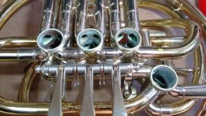 Reparación de Trompa simple: Foto 1