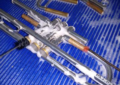 Reparación trompeta: Foto 3