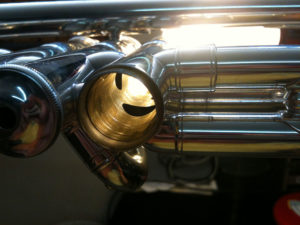 Reparación trompeta: Foto 1