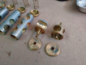 Reparación de Tuba de cilindros-rotores: Foto 1
