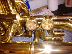 Reparación de Tuba de cilindros-rotores: Foto 4