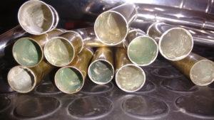 Reparación de Tuba de pistones: Foto 2