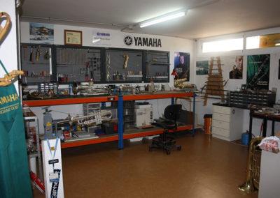 taller luthier de viento madridt12.1