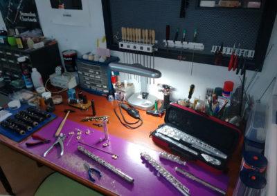 taller luthier de viento madridt19