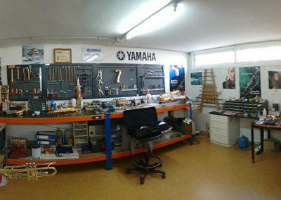 taller luthier de viento madridt20