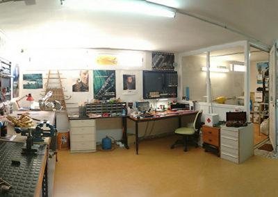 taller luthier de viento madridt28